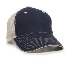 GWT-101M-True Navy/Putty-Adult