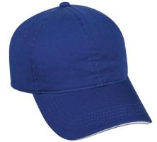 GWT-333-Royal/White-Adult