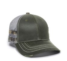 HPC-400M-Olive/Lt.Grey/Mossy Oak® Break-Up Country®-Adult