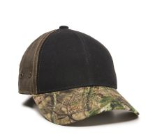 HPT-200-Black/Brown/Mossy Oak® Break-Up Country®-One Size Fits Most