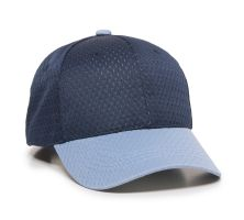 JM-123-Navy/Columbia Blue-Adult
