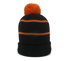 KNF-100-Black/Orange-One Size Fits Most