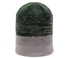 KNH-100-Dark Green/Lt. Grey-One Size Fits Most