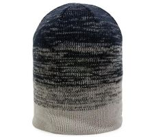 KNH-100-Navy/Lt. Grey-One Size Fits Most