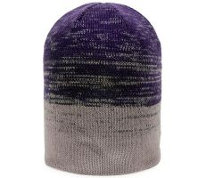KNH-100-Purple/Lt. Grey-One Size Fits Most