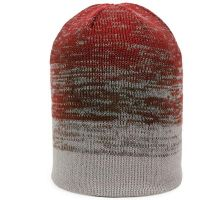 KNH-100-Red/Lt. Grey-One Size Fits Most