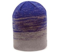 KNH-100-Royal/Lt. Grey-One Size Fits Most