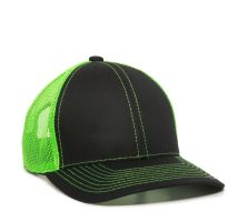 MBW-800-Black/Neon Green-One Size Fits Most