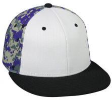 MWS-600-White/Purple/Black-Adult