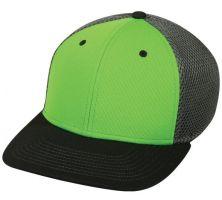 MWS1125-Lime/Charcoal/Black-S/M