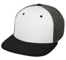 MWS1125-White/Charcoal/Black-L/XL
