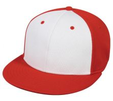 MWS1425-White/Red/Red-L/XL