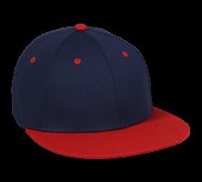 MWS1425-Navy/Red-L/XL