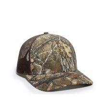 OC771CAMO-Realtree Edge™/Brown-One Size fits Most