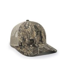 OC771CAMO-Realtree Timber™/Tan-One Size fits Most