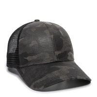 OC802-Grey/Black-One Size Fits Most