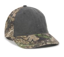 PDC-100-Black/Mossy Oak®Break-Up Country®-One Size Fits Most
