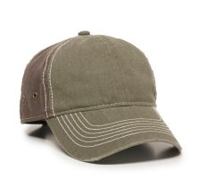 PDT-800-Olive/Brown-One Size Fits Most