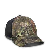 PFC-150M-Mossy Oak® Break-Up Country® / Black-Adult
