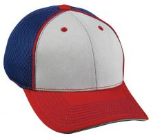 PRO1125X-Grey/Royal/Red-S/M