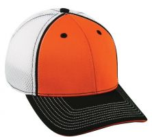 PRO1125X-Orange/Wht/Blk-S/M