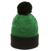 PWC-100-Kelly Green/Black-One Size Fits Most