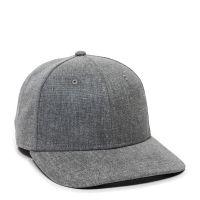 REDLBL110-Grey-One Size Fits Most