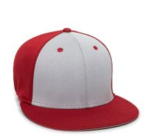 TGS1930X-Lt. Grey/Red/Red-S/M