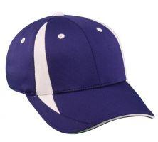 TGS1965X-Purple/White-S/M