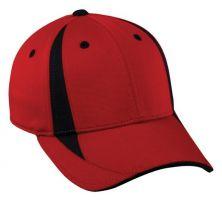 TGS1965X-Red/Black-S/M