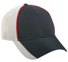 TM-250-Navy/White/Red-Adult