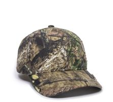 WLS-500-Mossy Oak® Break-Up Country®/Flag-Adult
