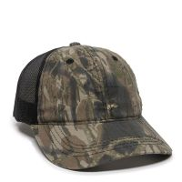430PC-Original Mossy Oak®Break-Up®/Black-One Size Fits Most