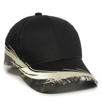 CAMF-668-Black/Mossy Oak Break-Up®-Adult