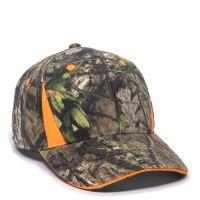 CBI-305-Mossy Oak® Break-Up® Country®/Blaze-Adult