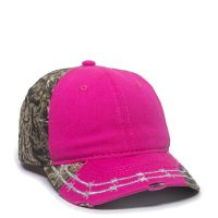 CBRB-150-Fuchsia/Realtree Max-1 XT®-Ladies