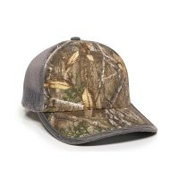 CBW-100M-Realtree EdgeTM/Charcoal-One Size Fits Most
