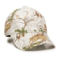 CGW-115-Realtree Xtra(R) Snow-One Size Fits Most
