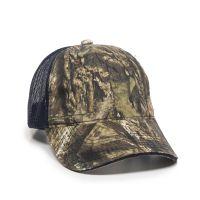 CGWM-301-Mossy Oak® Break-Up Country®/ Navy-Adult