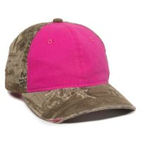 CGWT-611-Fuchsia/Realtree Max-1XT™-One Size Fits Most