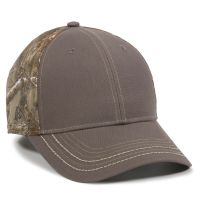 CNV-200-Charcoal/Realtree Edge™-One Size Fits Most