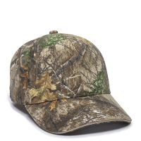 CS-350-Realtree Edge™/Khaki-One Size Fits Most