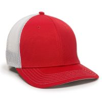 CT120M-Red/White-M/L