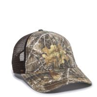 CWF-310-Realtree Edge™/American Flag-One Size Fits Most