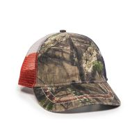 CWF-400M-Mossy Oak® Break-Up Country® /Texas Flag-Adult