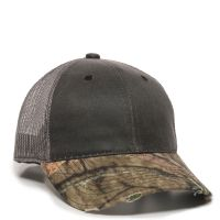 HPC-500M-Black/ Dk. Grey/ Mossy Oak® Break-Up Country®-Adult