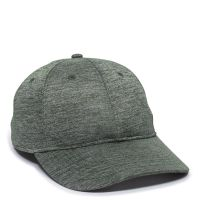 HTR-200-Heathered Green-One Size Fits Most