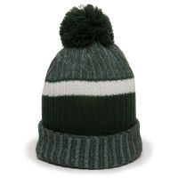KNF-200-Dark Green/White/Grey-One Size Fits Most