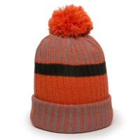 KNF-200-Orange/Black/Grey-One Size Fits Most
