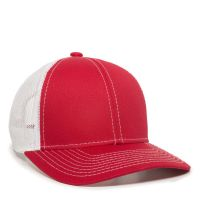 MBW-800-Red/White-Adult